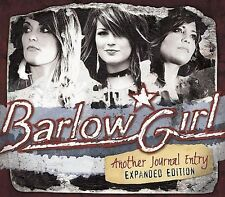 Another Journal Entry Expanded Edition 2006 by BARLOWGIRL