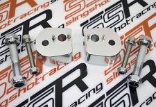 Yamaha FJR 1300 FJR1300 Adapters Adaptors Handlebar Bar 1 Inch Rise Riser Risers