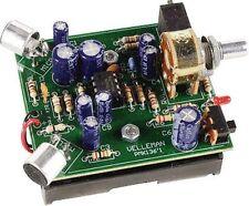 Super Stereo Earphone Amplifier Kit ( MK136 )
