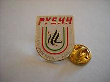 a1 RUBIN KAZAN FC club spilla football calcio футбол pins broches russia pоссия