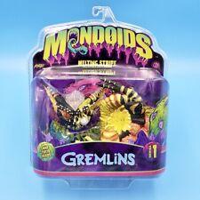 "Gremlins Melting Stripe Mondoid Vinyl Figure Statue 2.5"" Mondoids"