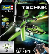 Revell® RC-Helikopter »Revell® control, MadEye«, mit LED-Beleuchtung