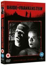 The Bride of Frankenstein (DVD, 1935) *NEW/SEALED* Boris Karloff Gift Idea Movie