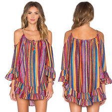Plus Size Casual Dresses for Women | eBay