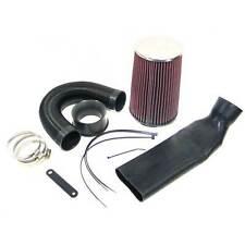 K&N 57i Air Filter Intake Induction Kit For Mazda Mk1 NA MX5 1.6 / 1.8 1994-1998