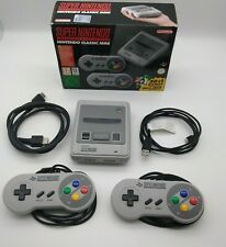 Nintendo Classic Mini Spielkonsole (2400166)