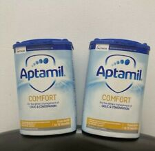 Multi deal x 2 Aptamil Comfort Milk 800g