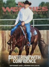 Clinton Anderson Cantering with Confidence Dvd - No Worries