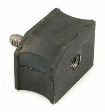 VESPA 50 SPECIAL Rear Suspension Shock Absorber Rubber Mounting Block