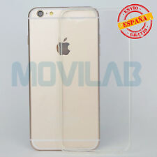 Funda  gel / TPU Apple Iphone 6 Plus / 6S Plus transparente ultrafina slim 5.5´