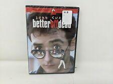Better Off Dead - Dvd - Widescreen - Pg