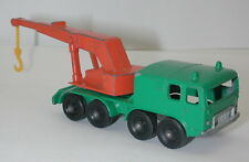 Matchbox Lesney No. 30 8 wheel Crane oc16548