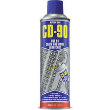 Action Can CD-90 Chain & Drive Lubricant 500ml Cleaner