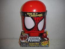 Bonka Zonks Spider-Man Headquarters - NEW