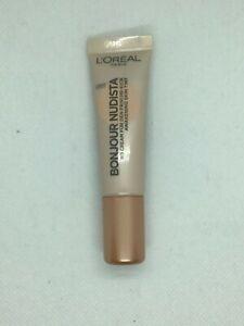 L'Oreal Bonjour Nudista Natural Looking Skin Tint Light BB Cream 12ml