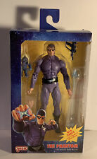 NECA Defenders Of The Earth The Phantom The Ghost Who Walks 7? Figure With Zuffy