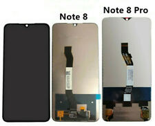 Genuine LCD Display Touch Screen Digitizer For Xiaomi Redmi Note 8 Note 8 Pro