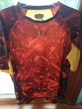 Under Armour 2X Fitted Heatgear