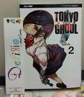 TOKYO GHOUL N.2 Ed. J-POP SCONTO 10%