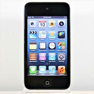 Apple iPod Touch (8GB) 4th Generation MP3 Music & Video Player - A1367