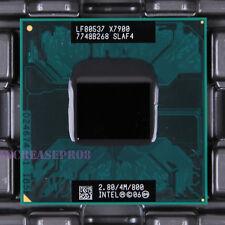 Intel Core 2 Extreme X7900 SLAF4 CPU Processor 800 MHz 2.8 GHz