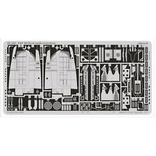 Eduard PE 1/48 foto-inciso carrello Set dettaglio per Eduard F6F HELLCAT