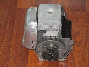 Ryobi 2 Cycle 25.4cc Gas Engine Short Block RY251PH, RY252CS, RY253SS, RY254BC