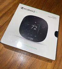Ecobee3 Lite Smart Thermostat . BRAND NEW SEALED