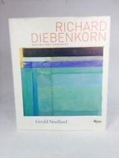 Richard Diebenkorn by Gerald Nordland Revised And Updated HC/DJ