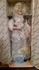 """""""Rapunzel"""" Fairly Tale Forest  Doll Collectionl"""