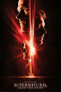 Supernatural - Dawn Of Darkness Poster Print (36x24in) #111020