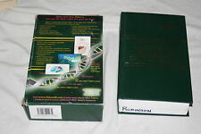 Taber's Cyclopedic Medical Dictionary : Thumb-Indexed Version (2005, Hardcove...