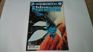 DC COMICS: BLUE BEETLE - #1 DC UNIVERSE REBIRTH - NOVEMBER 2016