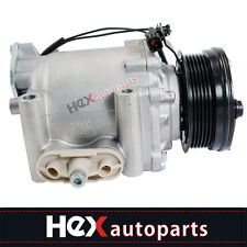 AC Compressor For 05-07 Ford Freestyle Five Hundred Mercury Montego 3.0L 97569
