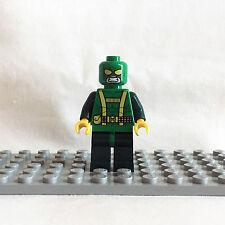NEW LEGO Super Heroes: Hydra Henchman Minifigure