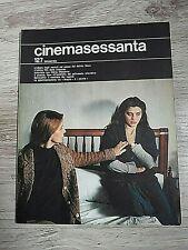 CINEMA SESSANTA 1979 N.127 L'ULTIMO FILM DELLA AKERMAN-INTERVISTA M. MESZAROS