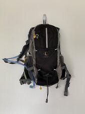Ledge Jem Hydration Pack Camel Back Black 2 L water bladder Hiking Biking