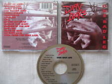 DIRTY LOOKS - One bad leg+5bt 1994 1pr CD MUSIC FOR NATIONS OOP