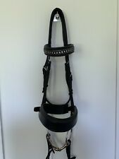 Aramas Padded Dressage Monocrown Bridle With Reins