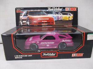 1992 Racing Champions True Value IROC 1/24