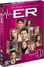 ER (EMERGENCY ROOM), Staffel 11  (Season 11) NEU+OVP