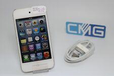 Apple iPod touch 4. Generation weiss 8GB 4G ( guter Zustand , siehe Fotos) #226