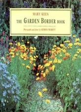 The Garden Border Book,Mary Keen, Gemma Nesbitt- 9780718134334
