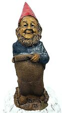 Vintage Tom Clark Gnome Dated 1987 Name Rep Style 5008 Edition #25