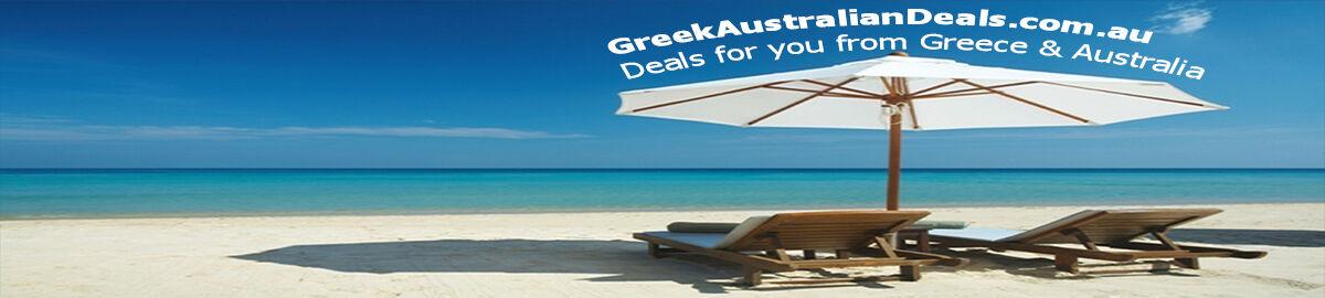 GreekAustralianDeals