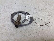 HTM Sensors FCM1-1805P-A3U2-100 Inductive Proximity Sensor FCM11805PA3U2100
