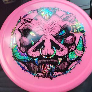 New! Innova XXL R-Pro War Pig | 175g| Putt And Approach