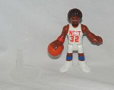 New Fisher Price Imaginext, Blind Bag Basketball Player #23