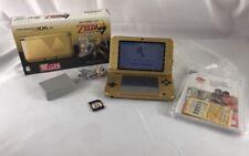 Nintendo 3DS XL The Legend Of Zelda A Link Between Worlds Edition - Zelda -