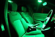 Holden VE Commodore Sedan Green LED Interior Light Conversion Kit